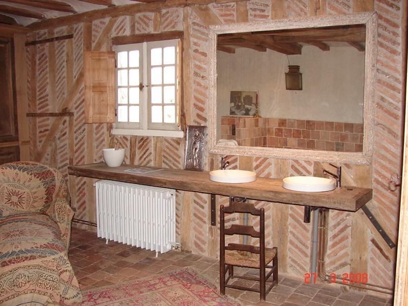 Salle de bains18ème